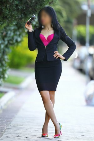 Djoumana escorts in The Woodlands TX