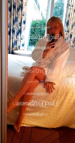 Louisane nuru massage, escort girl