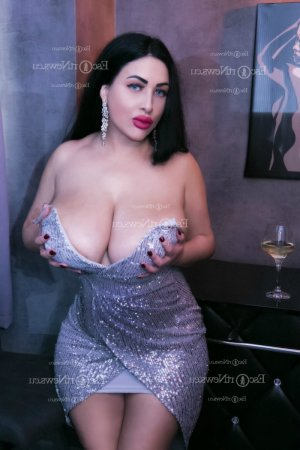 Neda live escorts, erotic massage